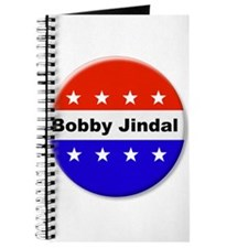 Vote Bobby Jindal Journal