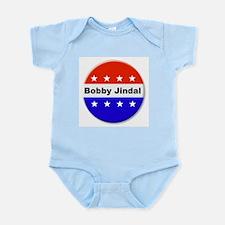 Vote Bobby Jindal Body Suit
