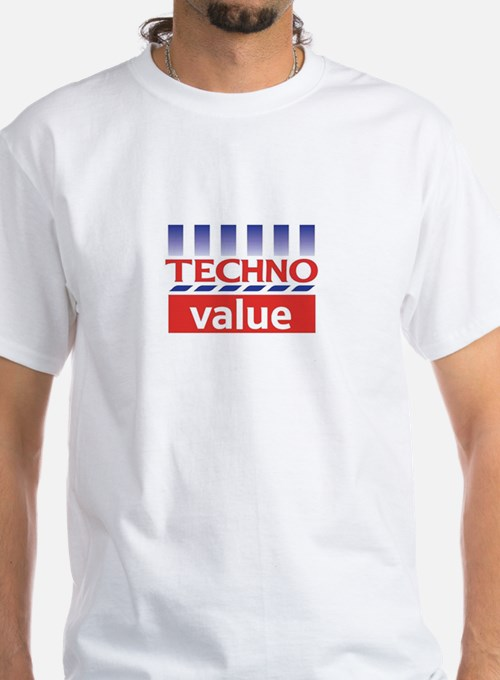 TechnoValue T-Shirt