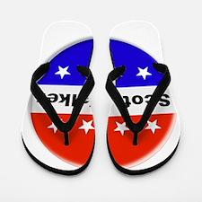 Vote Scott Walker Flip Flops