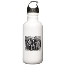 The Big Three Water Bottle