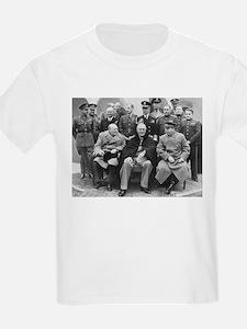 The Big Three T-Shirt