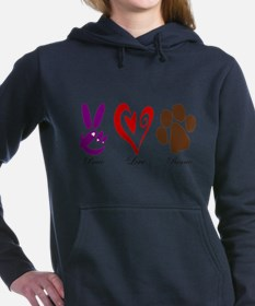 Cool Aspca Women's Hooded Sweatshirt