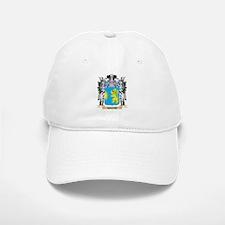 Simone Coat of Arms - Family Crest Baseball Baseball Cap