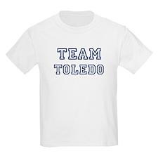 Team Toledo T-Shirt