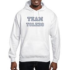 Team Toledo Hoodie