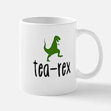 Tea-Rex Mugs