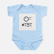 Baby's TBT Body Suit