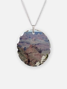 Grand Canyon South Rim, Ariz Necklace
