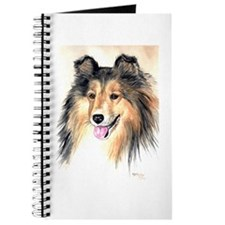 Sheltie Journal