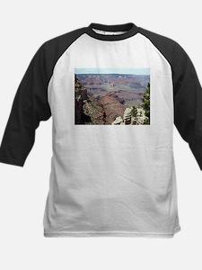 Grand Canyon South Rim, Arizona 3 Baseball Jersey