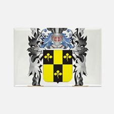 Simon Coat of Arms - Family Crest Magnets