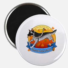 barktoberfest Magnet