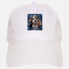 Indian Spirit Guide Baseball Baseball Baseball Cap