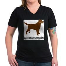 Funny Labrador retriever famous art Shirt