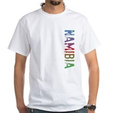 Namibia Stamp Shirt