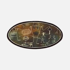 Hopi Petroglyphs Patch