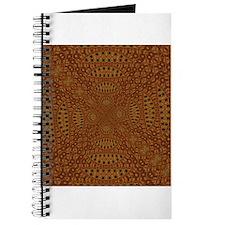 aboriginal-moons-shower-curtain Journal