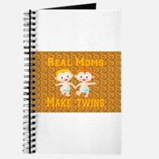 Real Moms Make Twins Journal