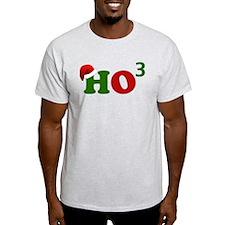 Unique Hohoho T-Shirt