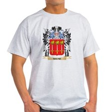 Skene Coat of Arms - Family Crest T-Shirt