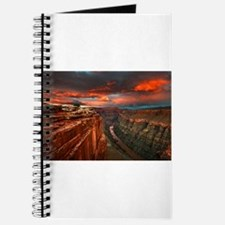 Grand-Canyon-Sunset-King-Duvet-Cover Journal