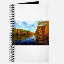 Connecticut Fall Colors Journal