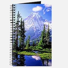 Mt Raineer National Park Journal