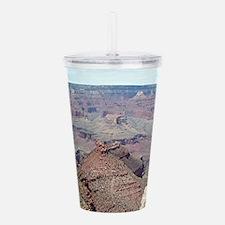 Grand Canyon South Rim Acrylic Double-wall Tumbler