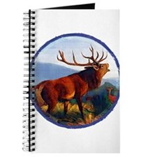 bugling-elk-t-shirt.png Journal