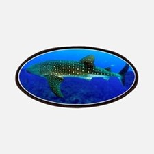 Whale Shark Patch