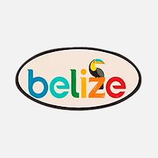 Belize Patch