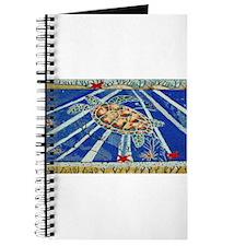 Star-Fish-Sea-Turtle-t-shirt Journal