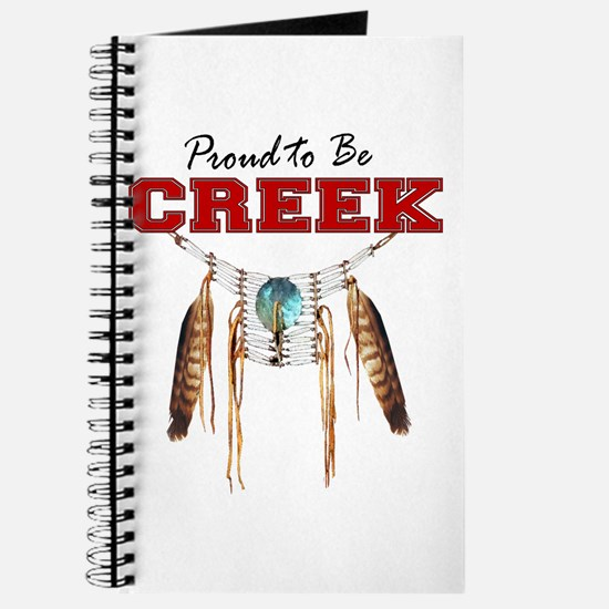 proud-to-be-creek-t-shirt Journal