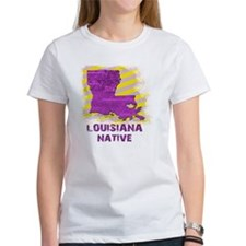LOUISIANA NATIVE Tee