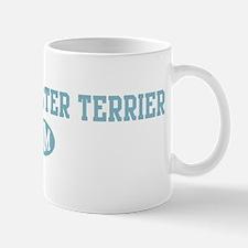 Toy Manchester Terrier mom Mug