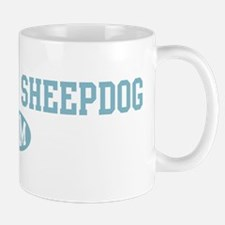 Maremma Sheepdog mom Mug