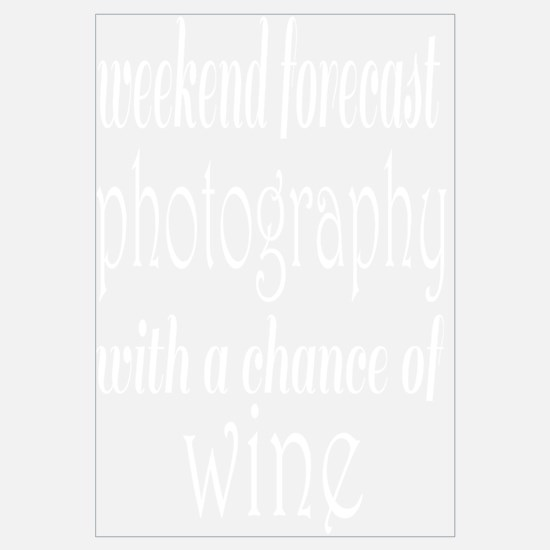 Photography and Wine