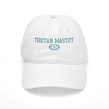 Tibetan Mastiff mom Baseball Cap