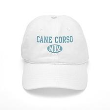 Cane Corso mom Baseball Cap
