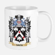 Smith Coat of Arms - Family Crest Mugs