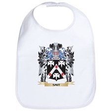 Smit Coat of Arms - Family Crest Bib