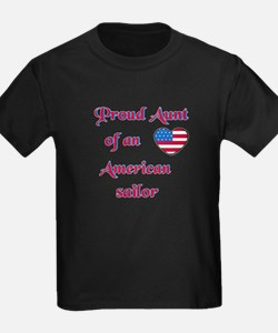 Proud Mother/American Sailor T