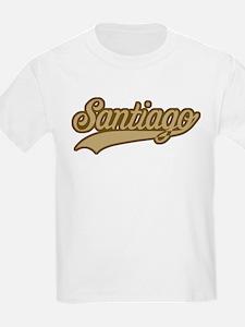 Retro Santiago T-Shirt