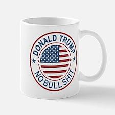 Cute Donald Mug