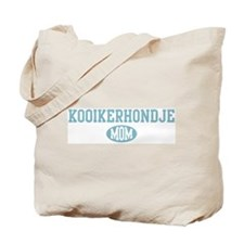 Kooikerhondje mom Tote Bag