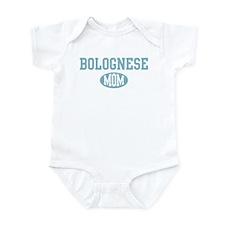Bolognese mom Infant Bodysuit