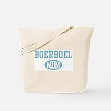 Boerboel mom Tote Bag