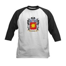 Spada Coat of Arms - Family Crest Baseball Jersey