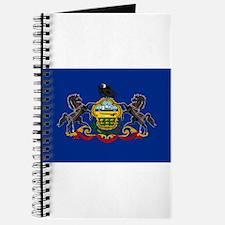 Pennsylvania State Flag Journal